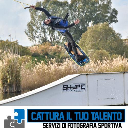 Servizio Fotografia Sportiva Professionale Cagliari Sardegna