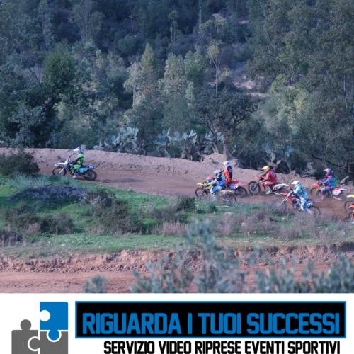 Servizio Videoripresa Eventi Sportivi Premium Cagliari Sardegna